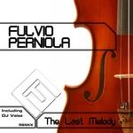 PERNIOLA, Fulvio - The Last Melody (Front Cover)