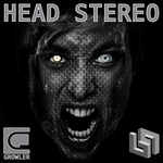 GROWLER - Head Stereo (Front Cover)