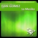 GOMEZ, Ivan - La Musika (Front Cover)