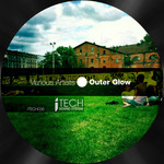 VARIOUS - Outer Glow (Front Cover)