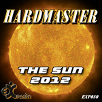 HARDMASTER - The Sun 2012 (Front Cover)