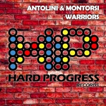 ANTOLINI & MONTORSI - Warriors (Front Cover)