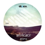 B&S PROJECT - B&S EP Vol 2 (Front Cover)