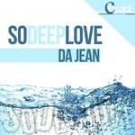 DA JEAN - So Deep Love (Front Cover)