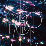 PHILCO FICTION - Take It Personal (Front Cover)