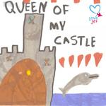 LOVEJET - Queen Of My Castle (Front Cover)