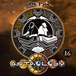 MINDTRAX/PARANOIAK/WEMS/TAOH - Astrology Vol 16 (Front Cover)