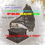 DEEONE feat LADY SPHINX 83 - Treat Life Like A Joke (Front Cover)