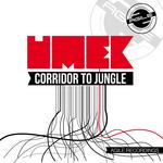 UMEK - Corridor To Jungle (Front Cover)