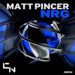 PINCER, Matt - NRG (Front Cover)