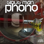 SINUS MAN - Phono (Front Cover)