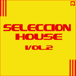 VARIOUS - Seleccion House Vol 2 (Front Cover)