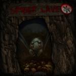 XPLASM - Spider Cave (Front Cover)