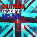 Olympic Mix 2012 (Free Release) (DJ mixes)