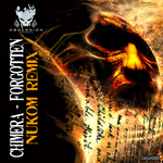 CHIMERA - The Forgotten (Front Cover)