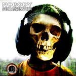 NOBODY/WASTA - Schranzenstein (Front Cover)