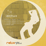 DEEPOINT - Boogie Nights (Front Cover)