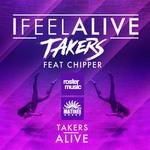 I Feel Alive / Alive