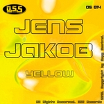 JAKOB, Jens - Yellow (Front Cover)