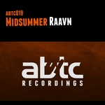 RAAVN - Midsummer (Front Cover)