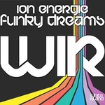 ION ENERGIE - Funky Dream (Front Cover)