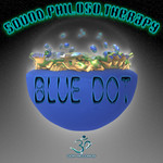 SOUND PHILOSO THERAPY - Blue Dot (Front Cover)