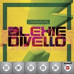 DIVELLO, Alexie - Carnaval (Front Cover)
