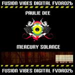 DEE, Paulie - Mercury Solance (Front Cover)