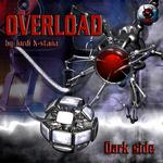 K STAAA, Jordi - Overload: Dark Side (Front Cover)