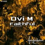 OVI M - Faithful (Front Cover)