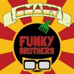 FUNKY BROTHERS - Smart (Front Cover)