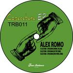 ROMO, Alex - Copacabana (Front Cover)