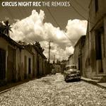 BUGGIN, Paco/LOLO CRUZALEZ/JUNIOR GONZALEZ - Circus Night Remixes (Front Cover)