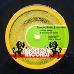 ECLECTIC ROOTS ENSEMBLE - Good Seeds (Front Cover)
