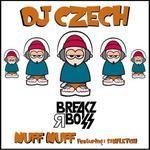 DJ CZECH/WARLOCKZ feat SIMPLETON - Nuff Nuff (Front Cover)