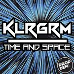 KLRGRM - Time & Space (Front Cover)