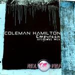 COLEMAN HAMILTON - Empyrean (Front Cover)