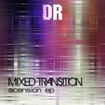 MIXED TRANSITION - Ascension (Front Cover)