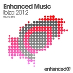 VARIOUS - Enhanced Music: Ibiza 2012 (Front Cover)