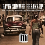 Latin Summer Breaks EP