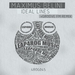 BELLINI, Maximus - Ideal Lines (Front Cover)