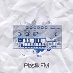 VARIOUS - Plastik Summer (Front Cover)