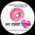 BALENCO & HOLCHIN - Francesca (Front Cover)
