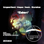 IMPERFECT HOPE feat EUREKA - Eden (Front Cover)