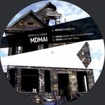 DROPLEX/CORNER - Mdmai (Front Cover)