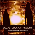 LUCAS - Look At The Light (Front Cover)