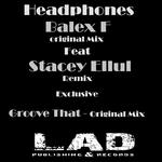 BALEX F - Headphones (Front Cover)