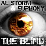 AL STORM/EUPHONY - The Blind (Edge Of The World) (Front Cover)