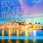 VARIOUS - Ibiza Sunset Trance 2012 (Front Cover)