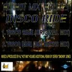 AL HOT MIX HOLMES - Disco Ride (Front Cover)